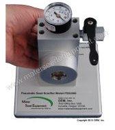 Mater Pneumatic Seed Scarifier